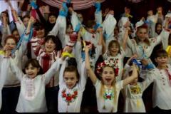 Підводимо  підсумки  проведення плану заходів  з відзначення Дня    Соборності України в закладах освіти району