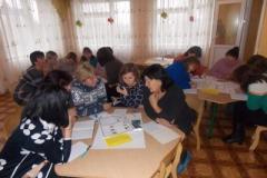 Вихователі закладів дошкільної освіти обговорили питання економічної соціалізації дошкільнят