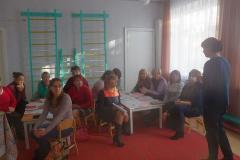 Вихователям про основи соціальної і фінансової освіти  дошкільнят