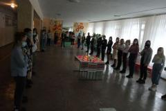 21 листопада в Україні відзначають День Гідності та Свободи