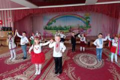 Всесвітній день вишиванки у ЗДО Монастирищенської міської ради.