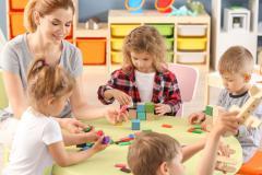 Вивчаємо і аналізуємо оновлений державний освітній стандарт дошкільної освіти