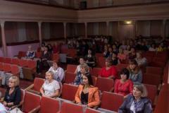 Серпнева конференція-практикум педагогічних працівників