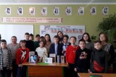 25 лютого 2021 року Україна відзначала 150-річчя з дня народження видатної письменниці і громадської діячки Лесі Українки