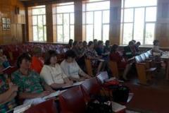 Відбувся практично-інструктивний семінар керівників ЗЗСО