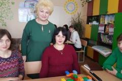 Відбувся семінар-тренінг для вчителів 3 класів