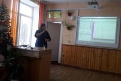 Відбулося  засідання методичного об'єднання вчителів хімії