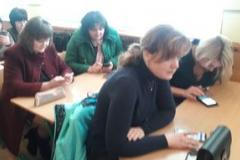 Відбувся районний семінар вчителів інформатики