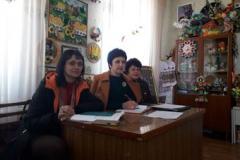 Відбулася нарада заступників директорів з навчально-виховної роботи