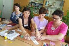 Розпочався третій етап підготовки вчителів початкових до роботи в НУШ