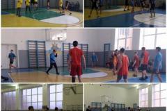 Результати змагань з баскетболу серед юнаків та дівчат  в рамках районної спартакіади школярів 2019-2020 навчального року
