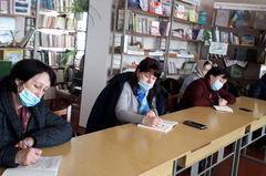 Відбулася нарада шкільних бібліотекарів
