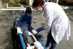 Тиждень безпеки дитини в ЗДО