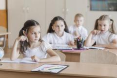 МОН просить перенести строки зарахування дітей до шкіл