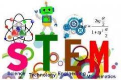 Про проведення вебінару з питань організації  Всеукраїнського фестивалю «STEM-весна – 2020»