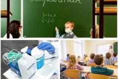 Три сценарії: як на Черкащині працюватимуть заклади освіти з першого вересня