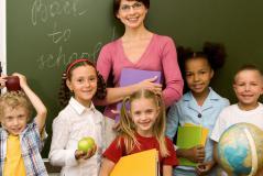 Затверджений новий стандарт професії вчителя