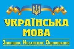 Відбулося ЗНО з української мови і літератури