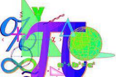 Проведено фестиваль математичних ідей