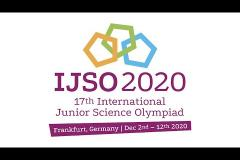 Про проведення національного відбору Міжнародної молодіжної наукової олімпіади IJSO 2020