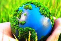 Про проведення ІІ Міжнародного конкурсу  учнівської молоді «Врятуймо планету разом!»