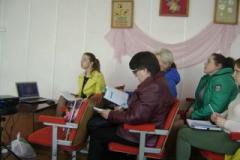 Навчально-методичний семінар практичних психологів та  соціальних педагогів
