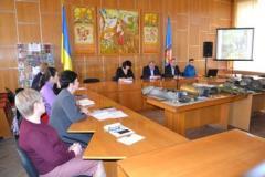 Відбулася військово-патріотична конференція «Від слави козацької до слави солдатської»
