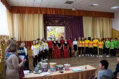 Відбувся районний етап Всеукраїнського фестивалю дружин юних пожежників
