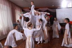 Всеукраїнський дитячо-юнацький фестиваль-конкурс « Я – зірка»