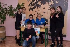 Всеукраїнський правовий  квест «Citi Day Quest» для старшокласників Монастирищини