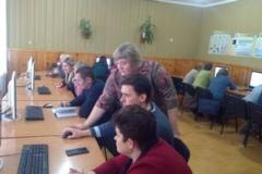 Відбулося засідання районного методичного об'єднання вчителів історії