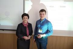 Освітній форум-виставка «Нова українська школа: сьогодні – завтра»
