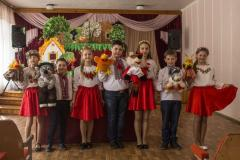 Відбувся районний фестиваль-конкурс  дитячої та юнацької творчості «Мистецький дивокрай Черкащини 2018»