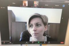 Онлайн-семінарі «Розбудова внутрішньої системи забезпечення якості освіти»