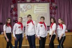 Районний етап Всеукраїнського фестивалю дружин юних пожежників