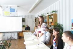 Відбувся районний семінар учителів історії