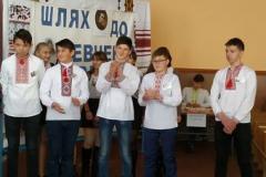 Методичний тренінг для учителів української мови і літератури