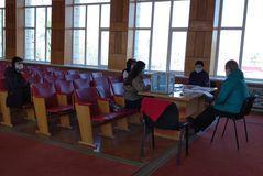 Відбулося засідання районної атестаційної комісії.