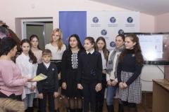 Конкурс творчих відеоробіт «Світ професій: дитячими очима»
