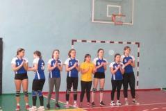 В м.Умань відбулись зональні змагання з волейболу