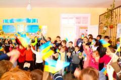 22 січня 2019 року відзначається День Соборності України