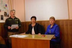 Засідання районного методичного об'єднання вчителів предмету «Захист Вітчизни»