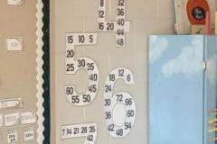 Кілька ідей для оформлення кабінету математики